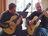 Dutch Guitar Duo Duolisme